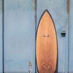 Zach Sticks Surfboards