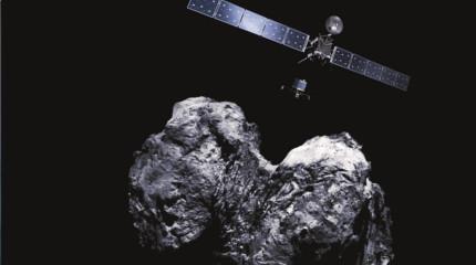 Museumsnacht der Kometen und Sterne