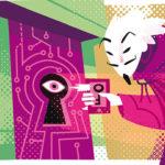 Die Digitalstadt und der nackte Bürger