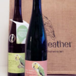 Green Feather Wine