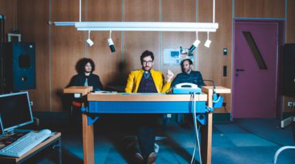 Omer Klein Trio (Israel)