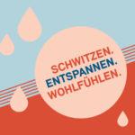 Schwitzen. Entspannen. Wohlfühlen: Saunieren in und um Darmstadt.
