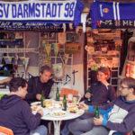 "20 Jahre ""Lilien-Fans gegen rechts"""