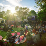 Golden Leaves Festival 2018: The Notwist sind Headliner!