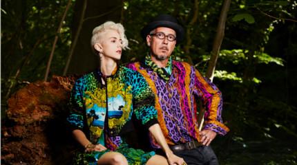 Lisa Eckhart & Sven Kemmler (A/D)