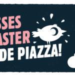 Heißes Pflaster – uff de Piazza 2018