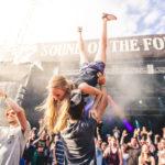 Der regionale Festival-Sommer 2018