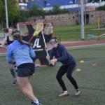 Lacrosse – Auf Schmetterlingsjagd