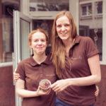 Neuigkeiten aus Darmstadts Einzelhandel und Gastronomie Juli und August 2018