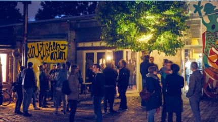 """Rock gegen Rheuma – Party mit Andy"""