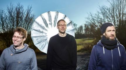 Matthias Vogt Trio (Frankfurt/Bessungen)