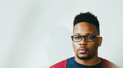 Open Mike Eagle (Chicago)