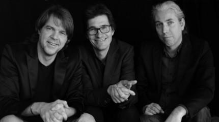 """""""Punto Jazz"""": Stefan Varga Trio (Frankfurt/Darmstadt)"""