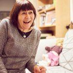 Barbara Zeizinger: Familiengeheimnisse