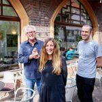Darmstädter Espresso-Test – Teil 5: Schön-draußen-sitz-Cafés