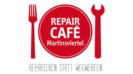 Repair-Café + Foodsharing im Martinsviertel