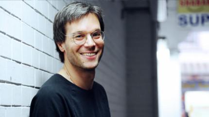 Roman Flügel (FFM) + Dave P (New York)