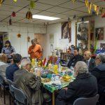 Ägyptische Community – Die zweite Familie