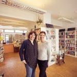 Darmstädter Buchhandlungen – Teil 1: Die Individuellen