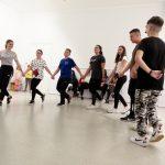 Die serbische Community – Die tanzenden Erben
