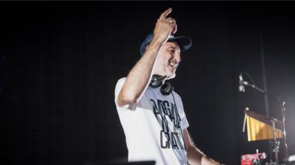 DJ Friction (Stuttgart) & Phonk D (DA)