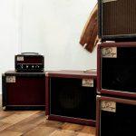 LaRoqua Gitarrenboxen