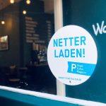 """Support für Darmstadts """"Nette Läden""""!"""