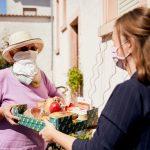 """Die """"Fairteil""""-Aktion der Darmstädter Foodsharing-Initiative – mehr als Lebensmittel retten"""