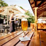Prost, Gemütlichkeit! Die schönsten Biergärten von Darmstadt und Umgebung