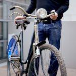 Boneshaker Darmstadt Oldtimer-Fahrräder