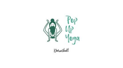 """""""Pop Up Yoga"""""""