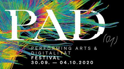 "Performing Arts Festival: ""PAD 01"""