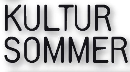 Kultursommer Südhessen 2020