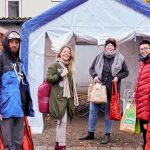Obdachlos in Darmstadt – wie Du während Corona Wohnungslose unterstützen kannst