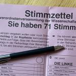 Kommunalwahl 2021: Sieben Fragen – 84 Antworten