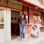"""""""3,17 Euro errechneter Stundenlohn"""" – Hommage an die drei Plattenläden in unserer Stadt"""