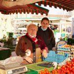 Darmstädter Wochenmarkt: Bewährtes und Neues zum Entdecken