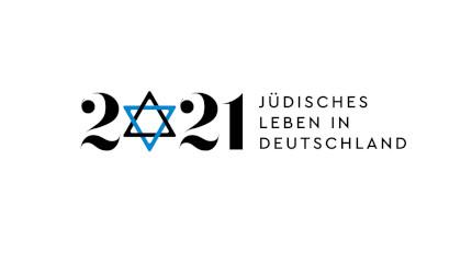 """""""2021 – Jüdisches Leben in Deutschland"""""""