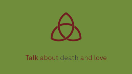 """""""Talk about death and love"""""""
