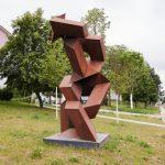 Hagen Hilderhof, Vier mal Drei plus Einhalb, 2020