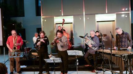 Jazz gegen Apartheid