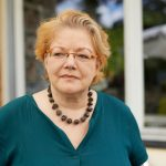 Iris Welker-Sturm: Raus mit der Stimme
